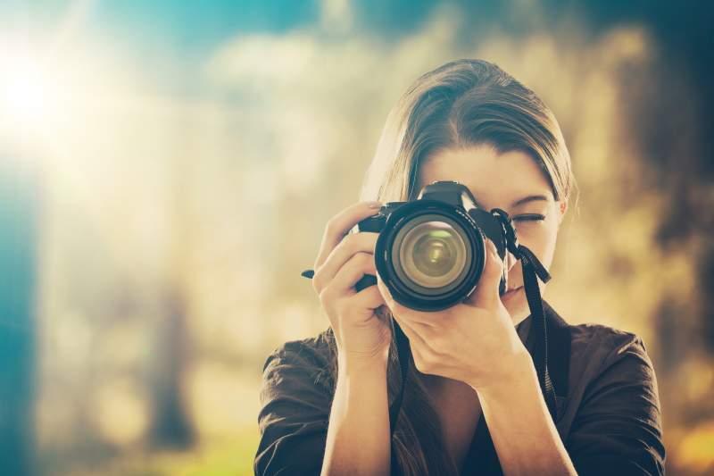 reproduction de photographies
