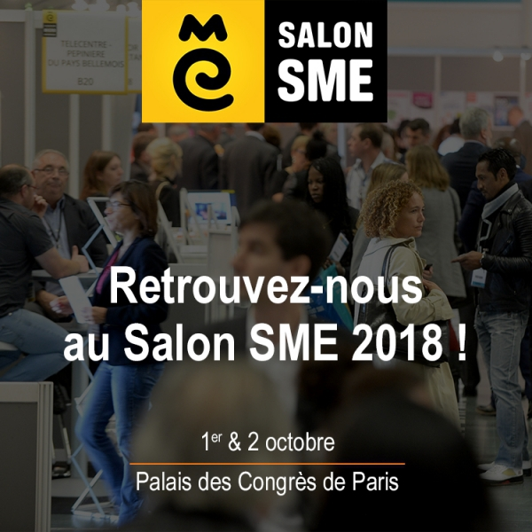 salon sme 2018, innovation, protection, brevet