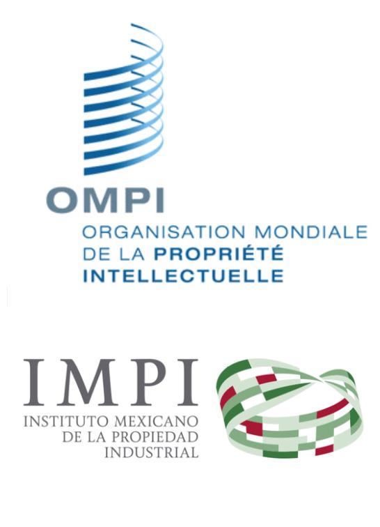 OMPI, IMPI, dialogue en ligne des Offices de Propriété Industrielle d'Amérique latine sur le système de Madrid
