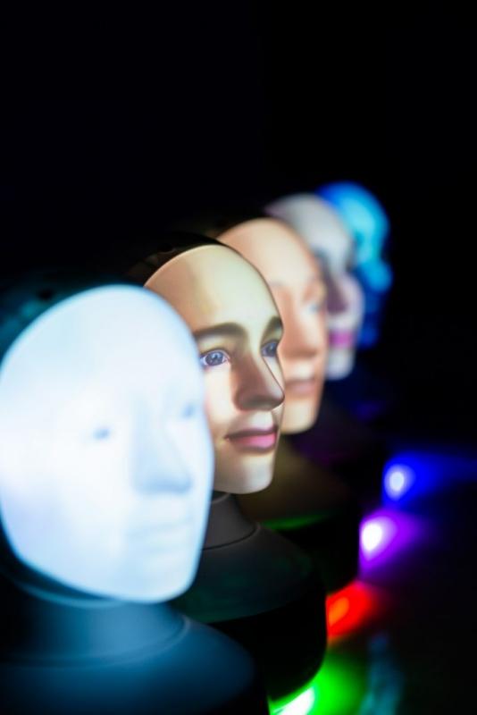 A WEB SUMMIT : Furhat Robotics